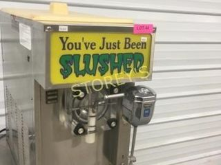 Wilch Table Top Slushy Machine