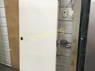 34 x 79 Steel Door