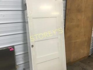 NEW Jeld wen 32 x 80 Door