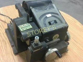 HPl Key Cutting Machine