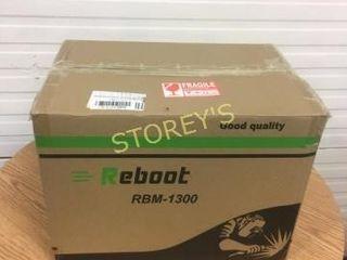 Reboot RBM 1300 Welder   unknown condition