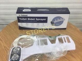 Reboot Toilet Bidet Sprayer   NMB 1300