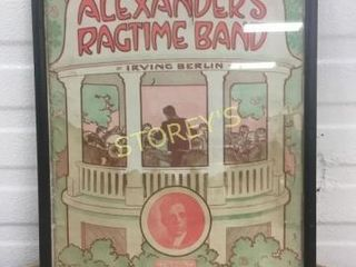 Alexanders Ragtime Band Picture