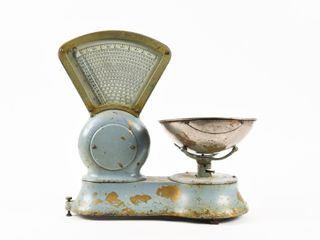 VINTAGE STORE COUNTER 3 lB  SCAlE