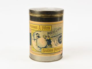 POUDRE A PATE BAKING POWDER 16 OZ  CANISTER