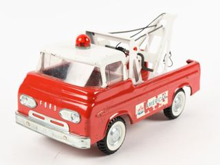 NYlINT FORD AMERICAN OIl TOW TRUCK   WRECKER