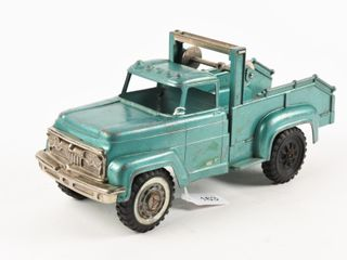 HUBlEY TOW SERVICE TRUCK