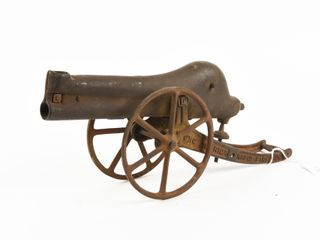 1907 YOUNG AMERICAN RAPID FIRE GUN