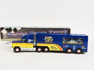 SUNOCO RACING TEAM TRACTOR TRAIlER HAUlER   BOX