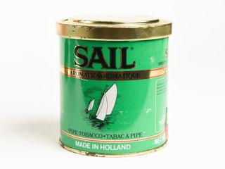 SAIl PIPE TOBACCO 200 GRAM TIN
