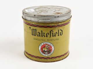 WAKEFIElD ENGlISH MIXTURE 1 2 POUND CAN