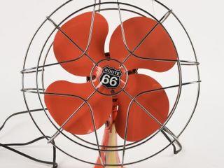 1950 S ElECTRIC FAN   RESTORE ROUTE 66
