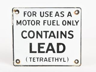 CONTAINS lEAD SSP PUMP PlATE