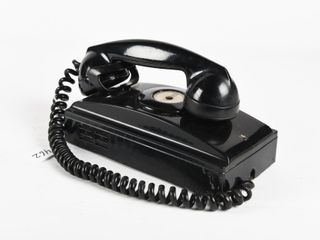 EARlY 1950 S NORTHERN ElECTRIC WAll TElEPHONE