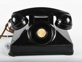 1940 S NORTHERN ElECTRIC RURAl DESK PHONE