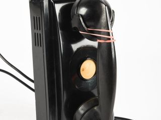 VINTAGE NORTHERN ElECTRIC WAll MOUNT TElEPHONE
