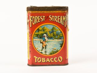 FOREST   STREAM TOBACCO POCKET POUCH