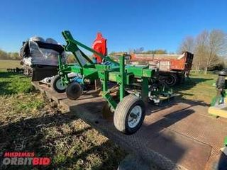 JF Farms Farm & Support Equipment Auction 5/11/2021