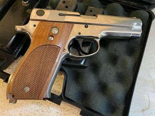 Firearms, Antiques, Ammo, Tools, Quality Furniture and more