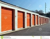STORAGE  UNITS  AUCTION