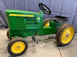 Ruegsegger Estate & Dobson Collection Farm Toy Auction