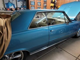 Blue Leaf Auctions - Gilbert - 1965 Pontiac GTO / Fire Arms / Tools / Coins / Furniture