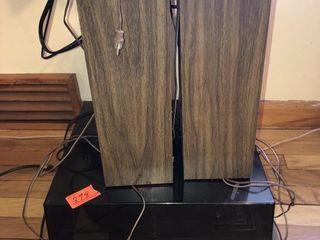 Sound Design stereo system