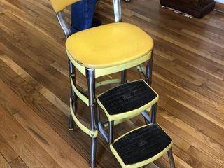 Cosco kitchen stool