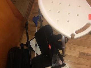 Handicap items