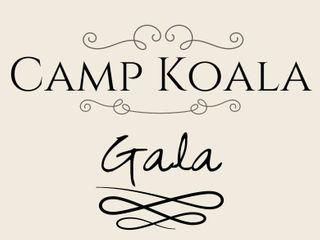 Camp Koala Benefit Auction