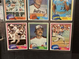 Baseball Complete Set Online Auction 1979-2020 Factory Sets Ends Tue 5-4 After 8pm