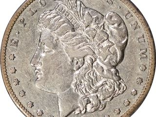 IMPORTANT MAY COIN AUCTION
