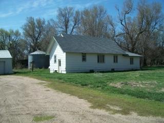 South Channel Platte River Acreage Auction