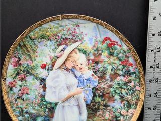 A Precious Time Plate # 2959 AP Reco Collection