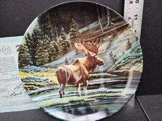 The Moose # 1332 A Paul Kraph