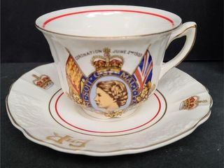 Royal Official Design Myott England