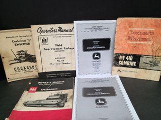 Farm Manuals