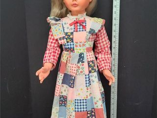 """Large 30"""" Inch Doll"""