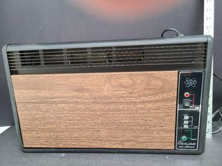 Electro Static Air Cleaner