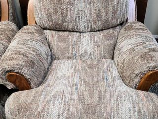 Palliser Chair, Match To Couch