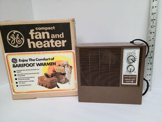 General Electric Instant Heater