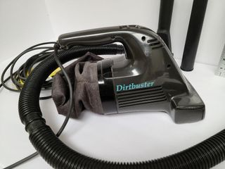 Dirt Buster & Attachments