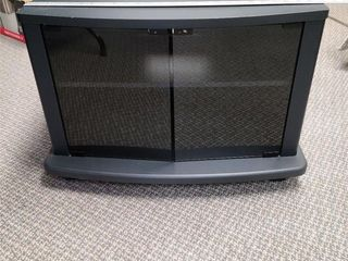 TV Stand On Rollers