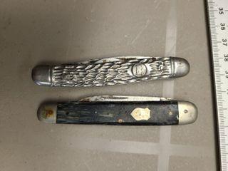 German Imperial Pocket Knives