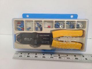 Automotive Electrical Repair Kit