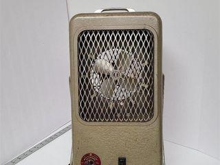 Vintage Kenmore Heater / Fan Working