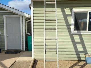 16 Foot Extension Ladder