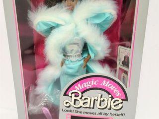 Magic Moves Barbie