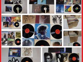 5/19 Blast From The Past Media; Laserdisc, Vinyl, DVD, CD