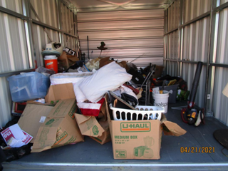 U-Haul Moving and Storage of Pine Bluff, AR